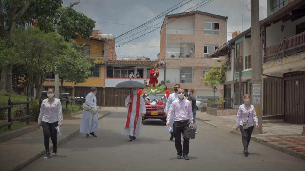 Estas serán algunas de las medidas que se adoptarán en Colombia durante la Semana Santa