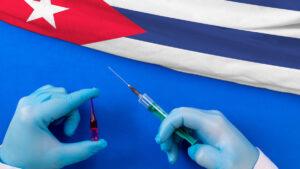 Inician ensayos de fase III de Soberana 02, la vacuna cubana contra el Covid-19