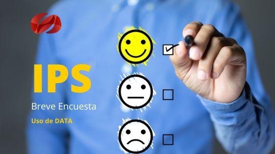 Uso de DATA-encuesta consultorsalud