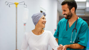 pacientes con cancer no vacunarse Sars-CoV2