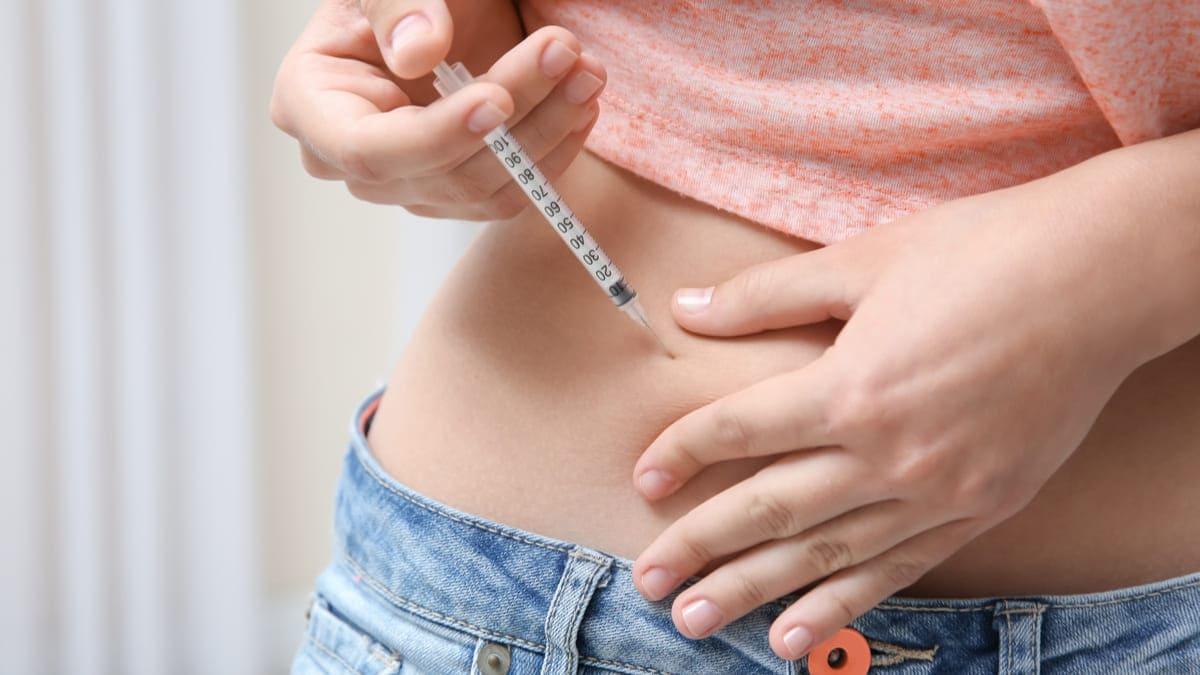 periodo fertil reduce mujeres diabetes tipo 1