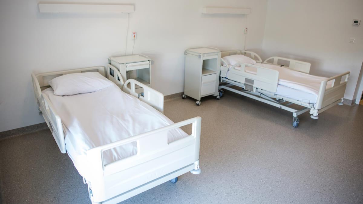 supersalud analizo gestion hospitales intervenidos