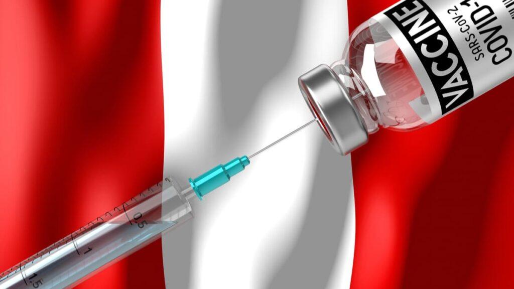vacunacion anticovid Peru suman privados