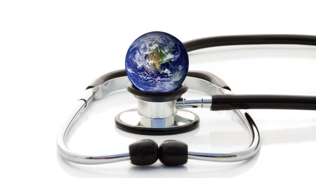 ¿Cómo avanza la cobertura sanitaria universal