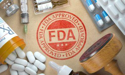 10 años FDA medicamentos cancer