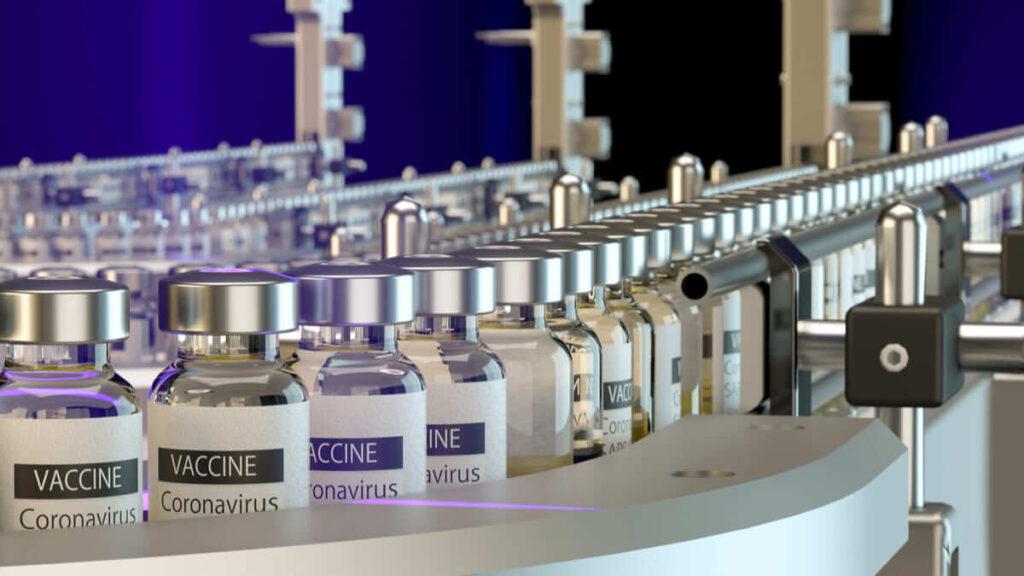 90 empresas del mundo tienen licencias para fabricar vacunas contra el Covid-19