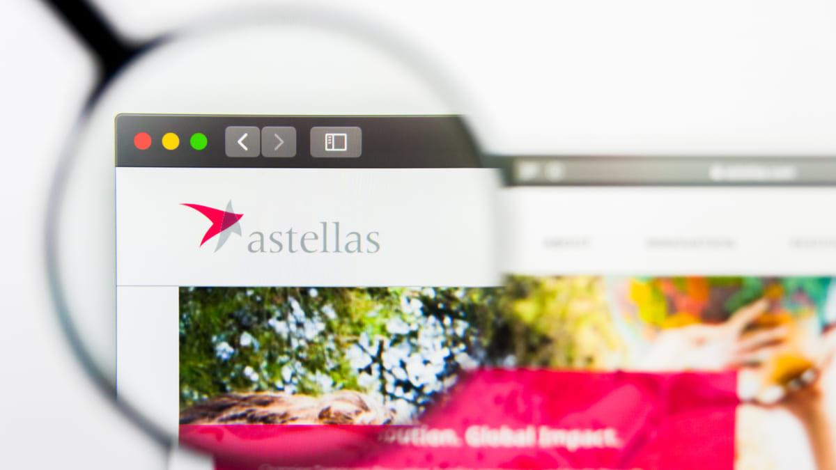 Astellas Pharma llega a México