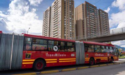 Bogota impone medidas estrictas ola covid