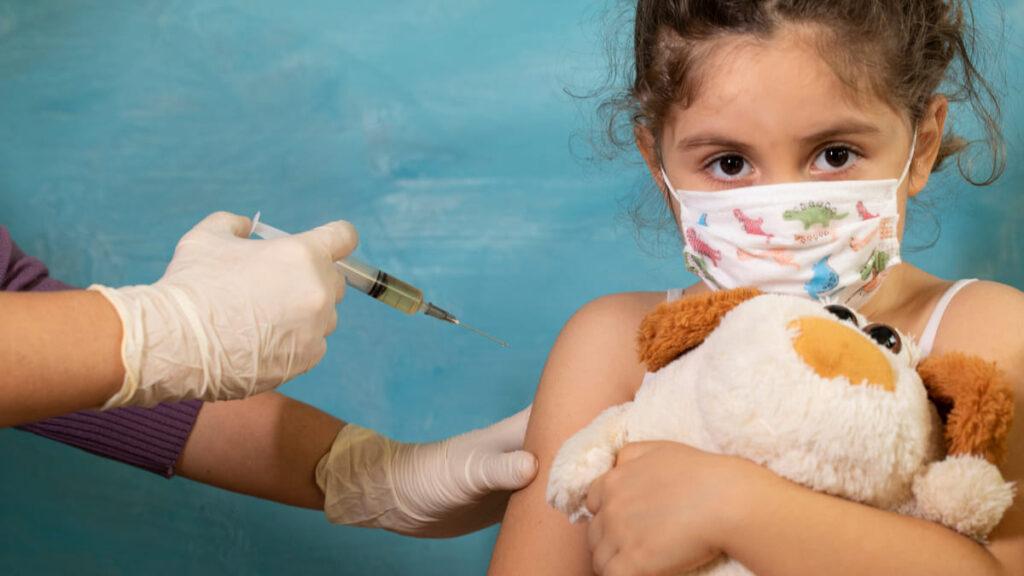 Colombia Segunda Jornada Nacional Vacunacion