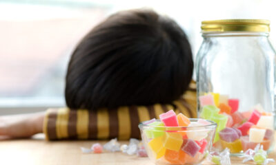 Consumo excesivo de azúcar asociado a problemas cognitivos y de memoria
