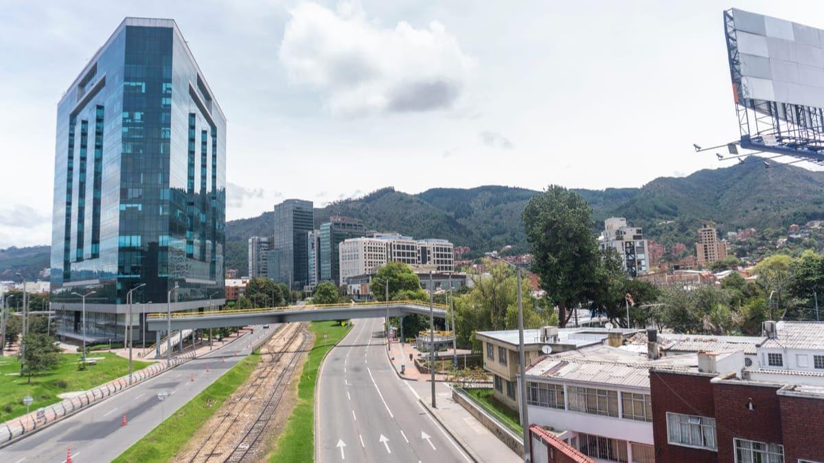 Cuarentena por 3 dias medidas Bogota covid-19