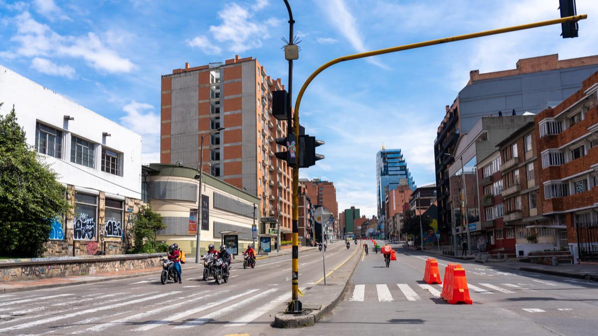 Decreto 144 de 2021 Medidas durante las cuarentenas de abril en Bogotá