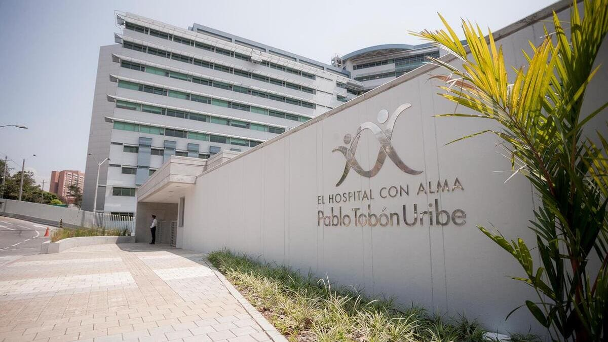 Hospitales en Medellin declaran emergencia sanitaria