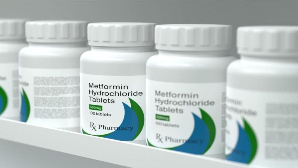 Metformina muestra eficacia en el tratamiento del VIH