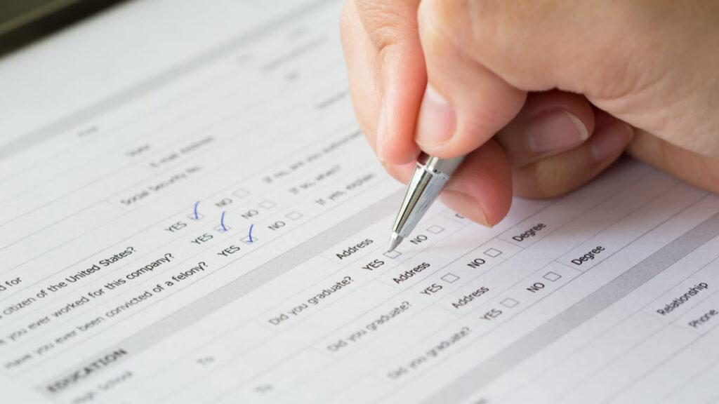 Modifican formulario de afiliación a las ARL