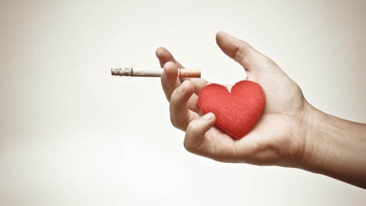 OMS Se pierden 1.4 billones de dólares perdidos anuales por consumo de tabaco