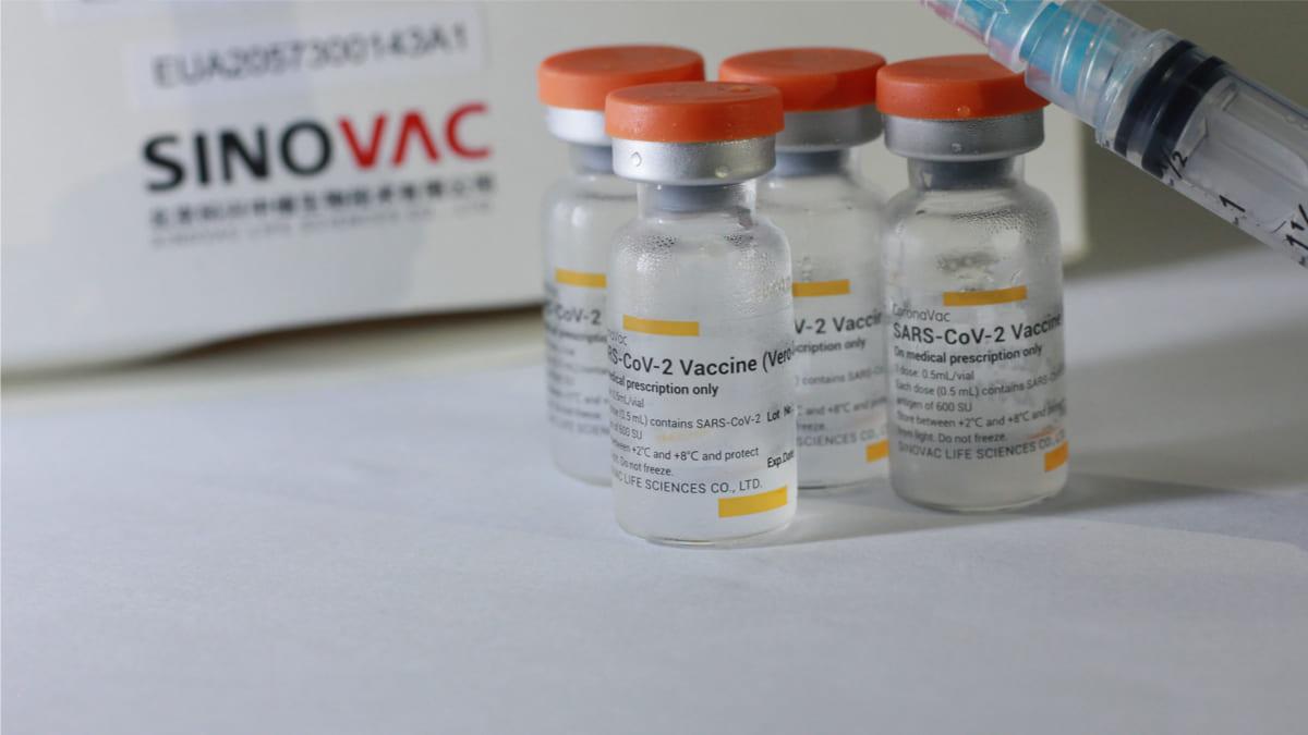 Sinovac dice no venta vacunas privados