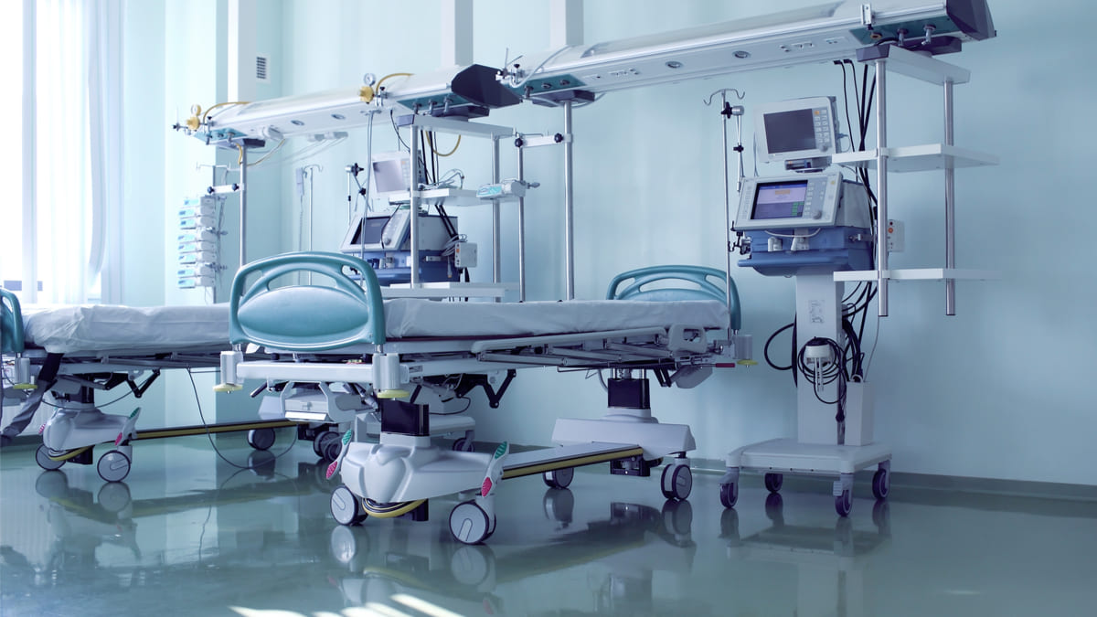 alerta roja hospitalaria nacional Colegio Médico de Bogotá