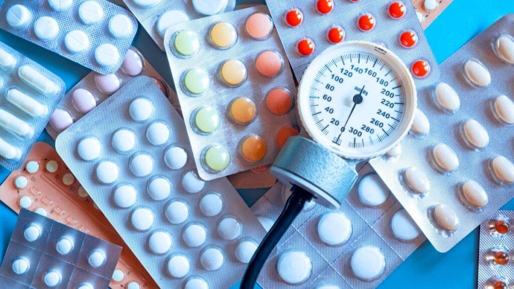 betabloqueadores riesgo cardiaco hipertension