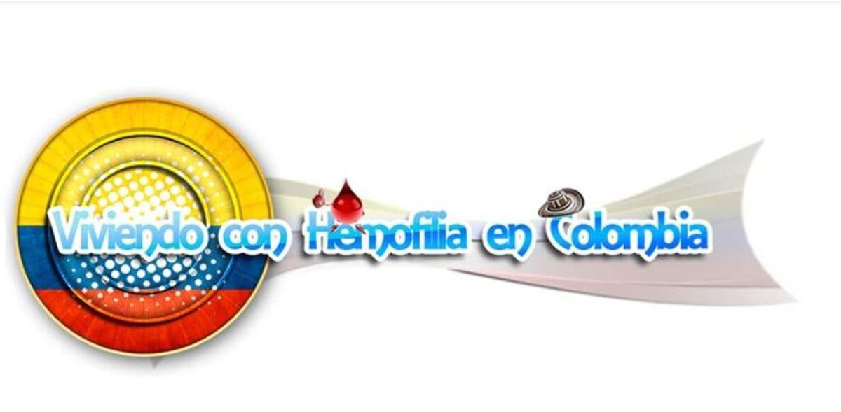 pagina web hemofilia colombia