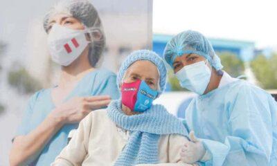 peru modifica estrategia vacunacion covid-19. Fuente: MINSA