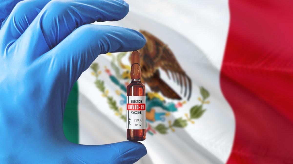 vacuna Patria Mexico disponible 2021