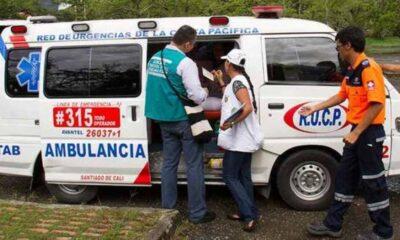163 a mision medica Valle. Foto Alcaldia Cali