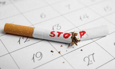 31 de mayo Día Mundial Sin Tabaco 2021