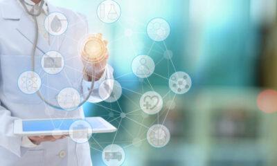 7 compañías de salud entran en la lista de las 50 empresas más disruptivas del 2021