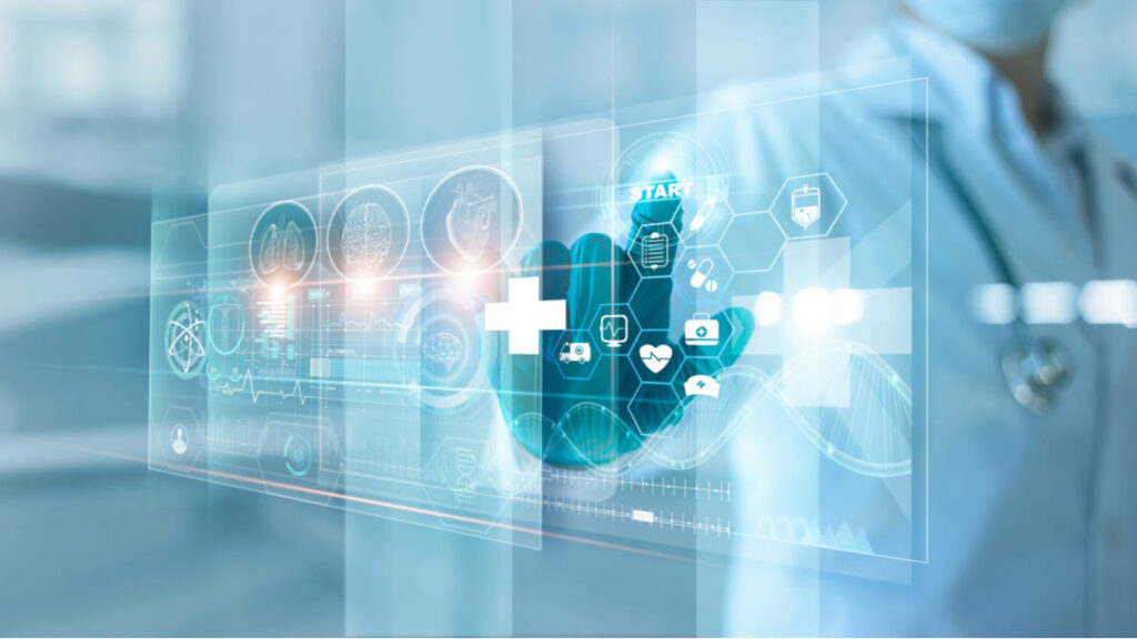 AMA documento beneficios atencion virtual pospandemia