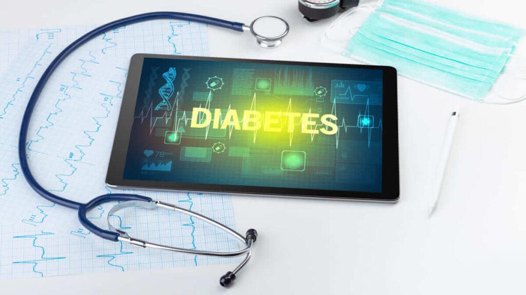 Bigdata diabetes mellitus no insulinodependiente