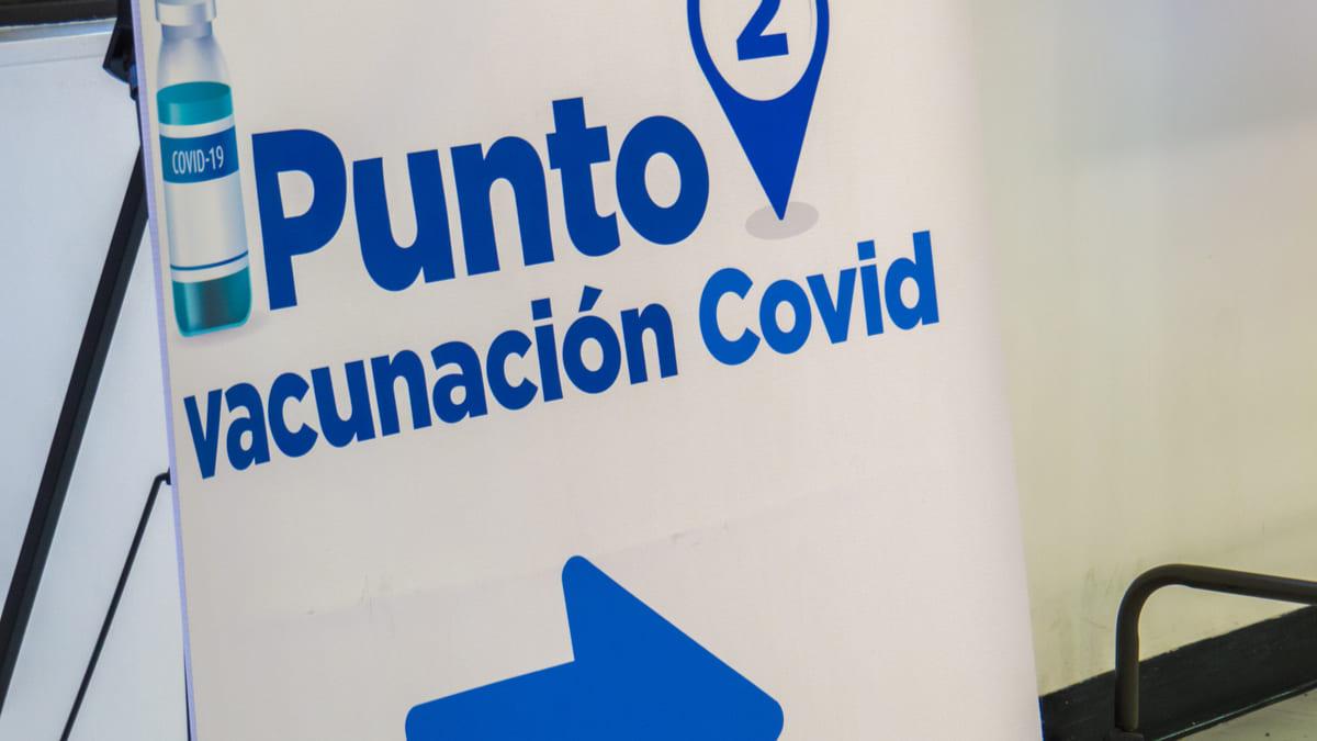 Bogota solicita vacunas para docentes