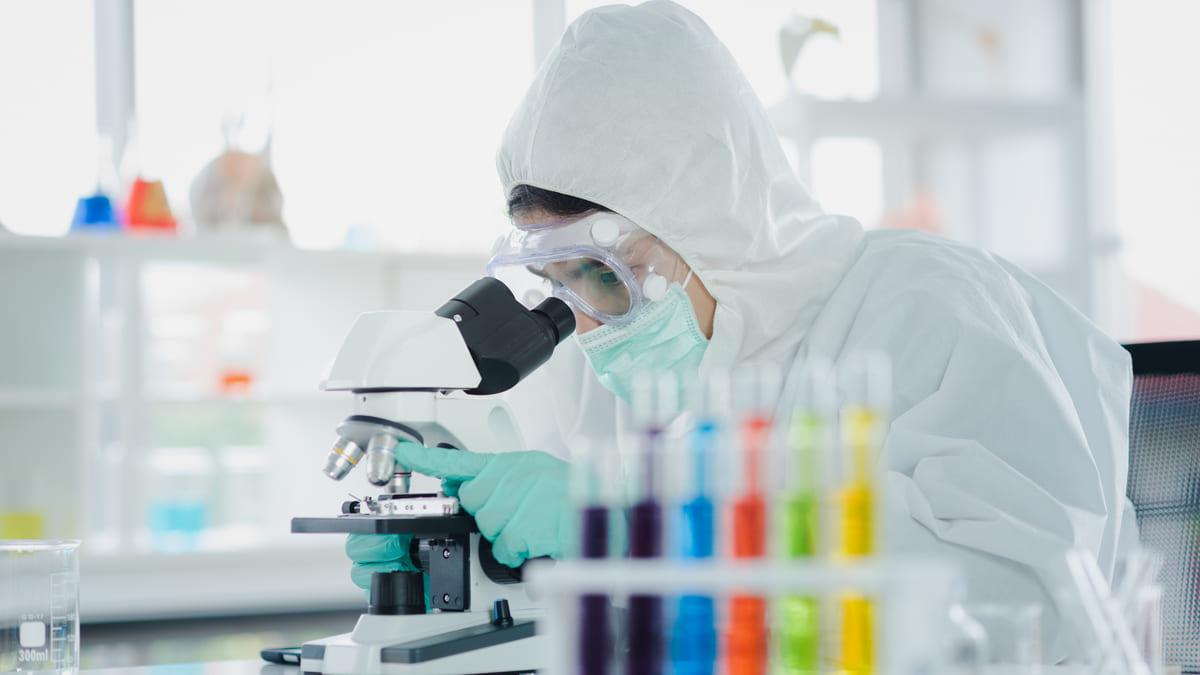 Científicos hallan posible método para combatir la farmacorresistencia