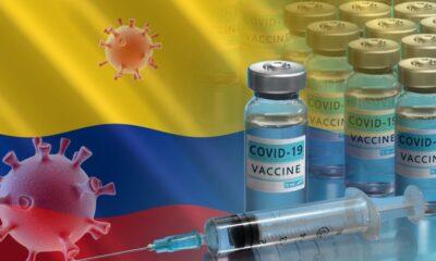 Colombia podria desarrollar vacuna covid-19