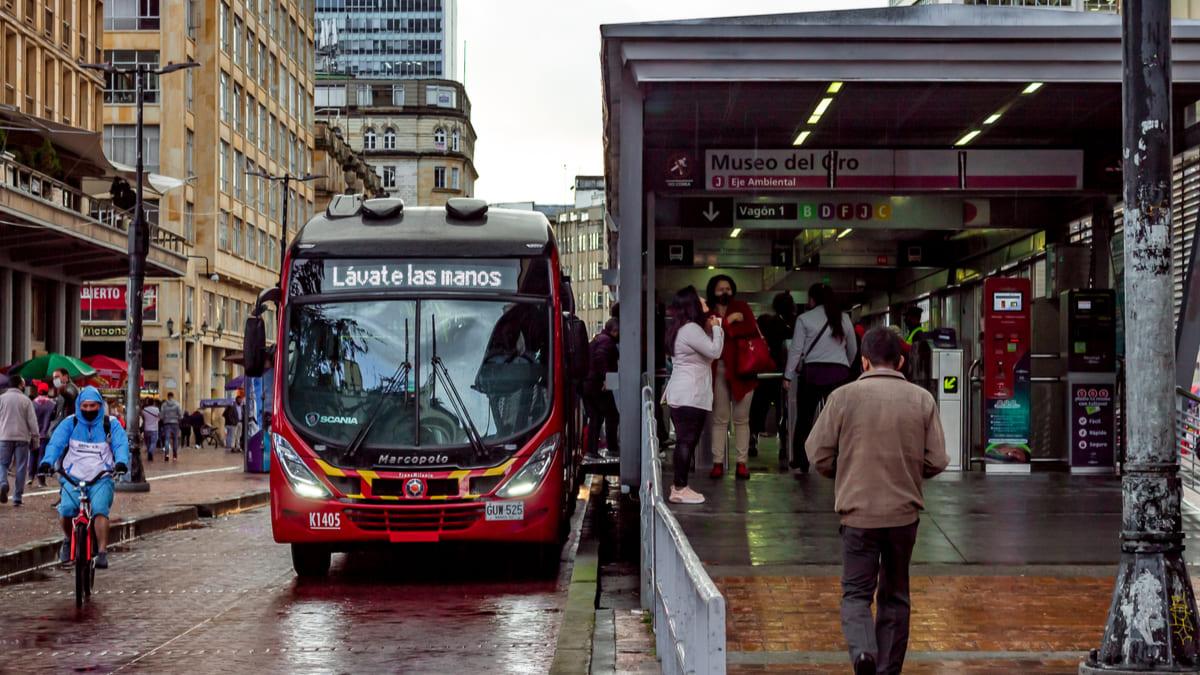 Conozca las nuevas medidas que regirán en Bogotá a partir de hoy