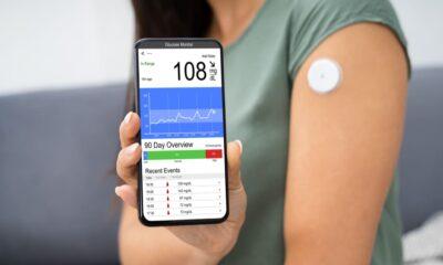 Crean sensor que mide el nivel de glucosa en la sangre con sudor