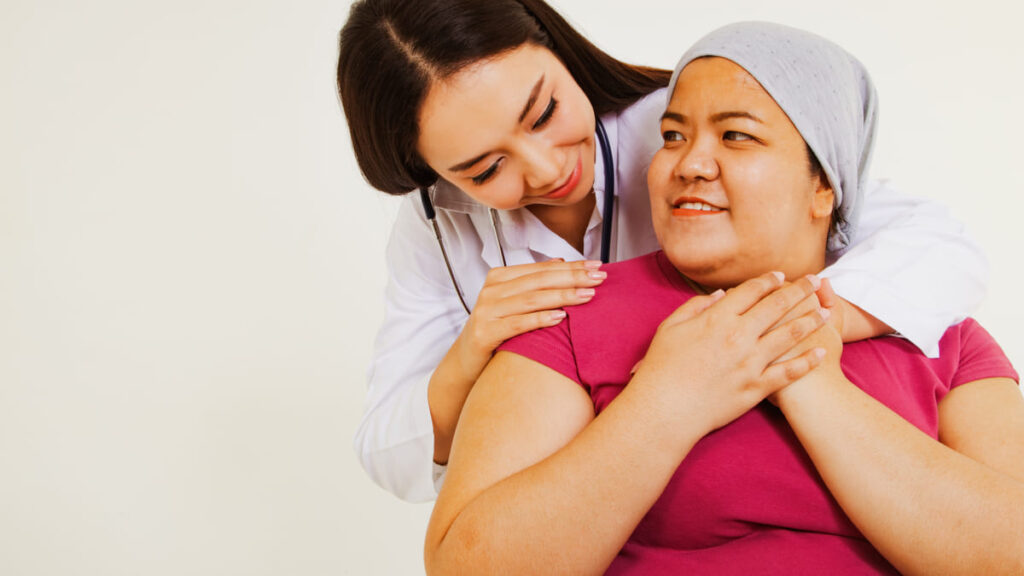 La obesidad aumenta el riesgo de desarrollar 10 tipos de cáncer