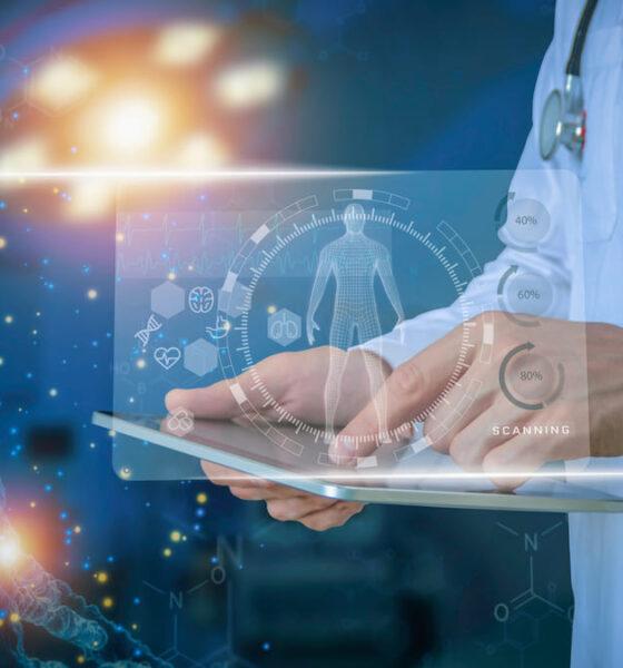 Los Médicos y la Inteligencia Artificial en Salud