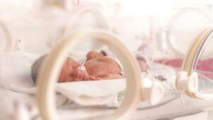 Niños prematuros tienen alto riesgo de presentar dificultades en su desarrollo