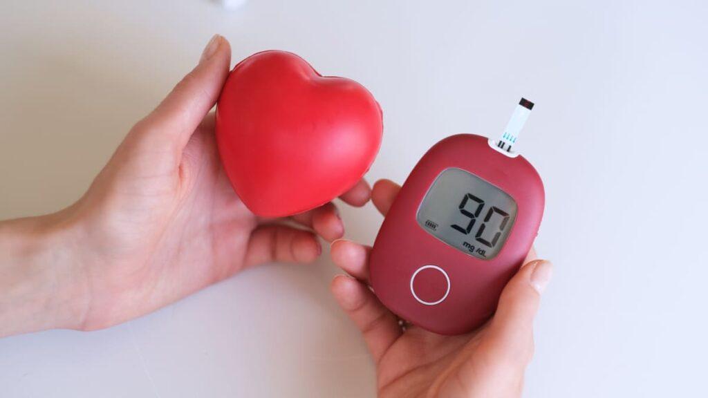 Diabetes: factor de riesgo para el desarrollo de complicaciones cardíacas