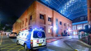 Por seis meses más el hospital Emiro Quintero Cañizares permanecerá intervenido
