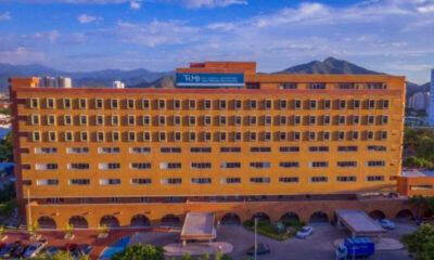 Por un año más se extiende la intervención al Hospital Julio Méndez Barreneche de Magdalena