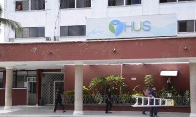 Por un año se mantiene la intervención del Hospital Universitario de Sincelejo