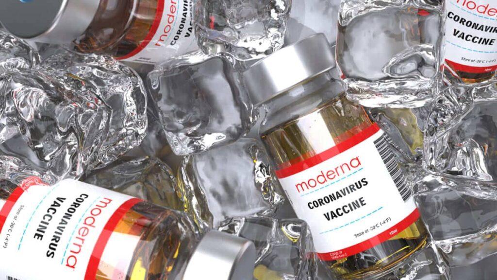 Samsung Biologics logra acuerdo de fabricación de vacunas Covid-19 con Moderna