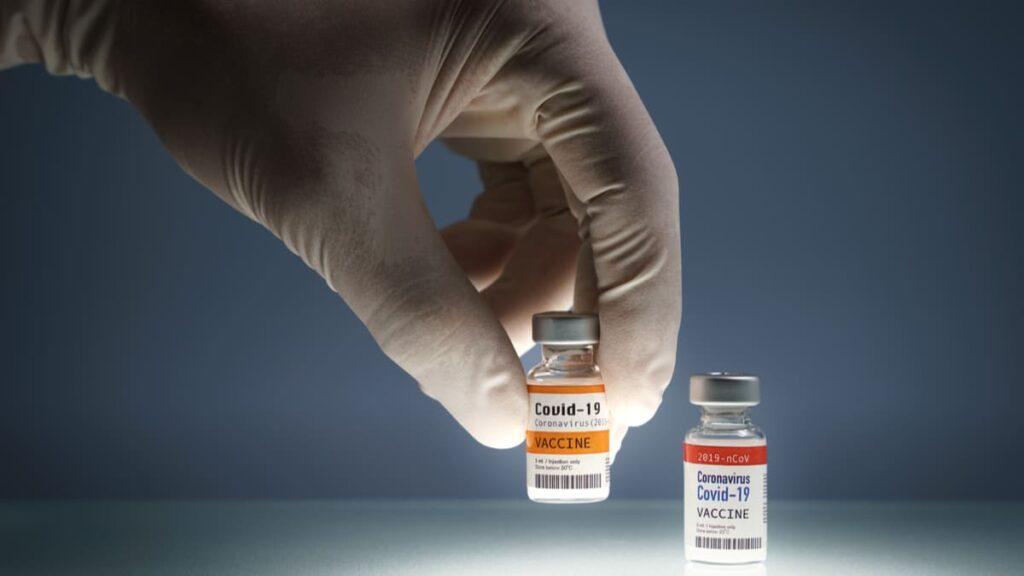 Segunda dosis de Pfizer a los vacunados con AstraZeneca muestra ser segura