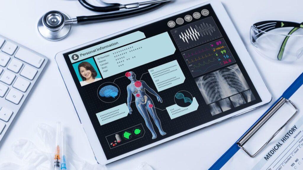 diagnosticos apoyados en IA fortalecen privacidad datos