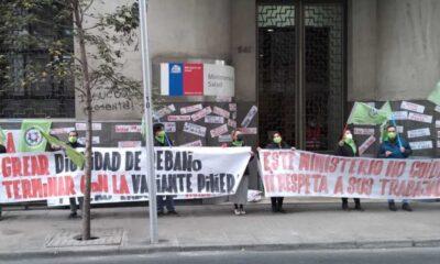 medicos chile piden aprobar ley descanso remunerado