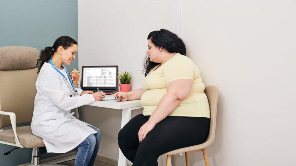 obesidad evitaria muerte por infecciones bacterianas severas