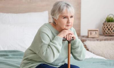 personas demencia infeccion urinaria propenso