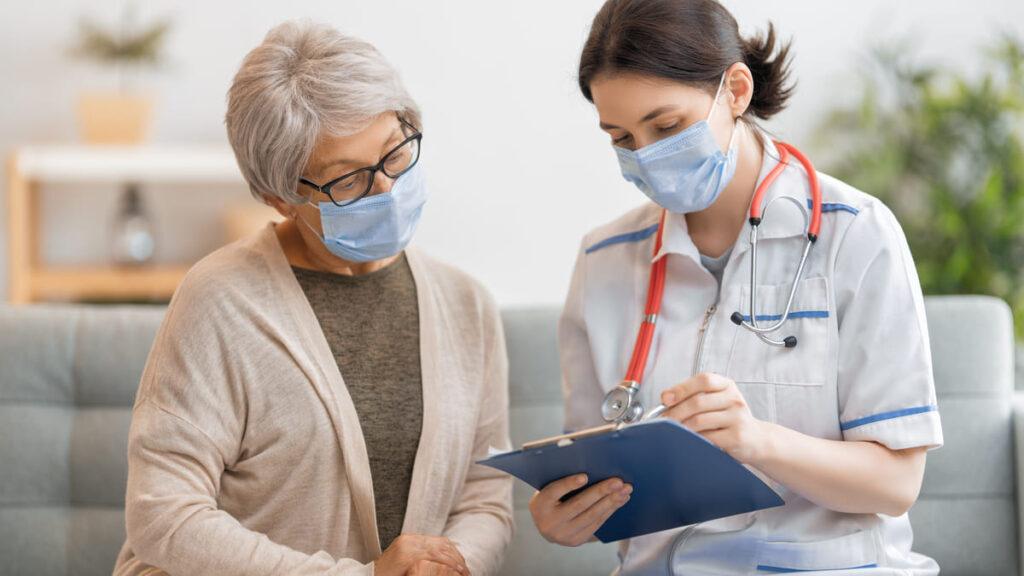 por que experiencia del paciente importar proveedores